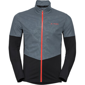 VAUDE All Year Moab Shirt Men black
